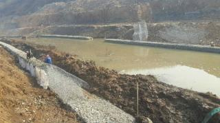 水利石笼网