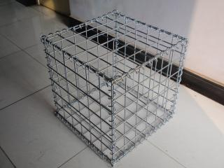 钢筋石笼网