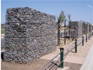 高尔凡石笼网