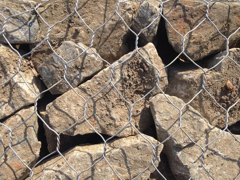 石笼格宾网